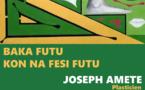 Venez découvrir l'exposition de Joseph AMETE