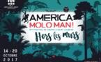 Fans du 7ème art ? Du 14 au 20 ocotobre venez au Festival de cinéma AMERICA MOLO MAN !