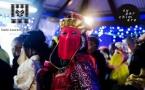 Appel à témoignages - La mémoire des bals parés-masqués à Saint-Laurent