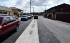 La Ville investit dans des travaux de voierie