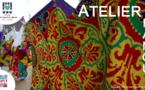 Ateliers du patrimoine adultes - trimestre bushinenghe : ateliers pangui