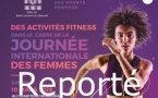ACTIVITE FITNESS REPORTEE A UNE DATE ULTERIEURE