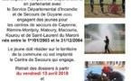 Campagne d'engagement des Jeunes Sapeurs-pompiers au Sdis Guyane