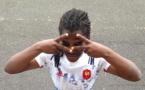 Nos jeunes ont du talent : Eliane Abissoina du COSMA rugby