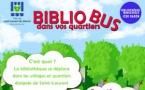 Interruption temporaire des tournées du bibliobus