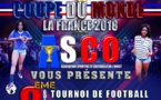 Tournoi inter-quartier de football