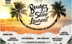 Pendant les vacances, bougez avec Saint-Laurent ! Programme des activités dans les quartiers