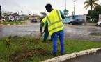 Le service Environnement de la Ville améliore votre cadre de vie