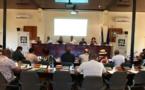 Conseil Municipal du 22 juin 2018