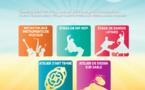 Ateliers d'initiation à l'Art Tembé pour les 9-18 ans