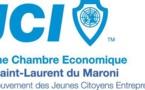 Création de la Jeune Chambre économique de Saint-Laurent du Maroni