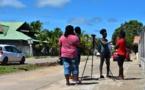 Bougez avec Saint-Laurent : ateliers « Filme ton quartier »