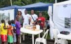 Bougez avec Saint-Laurent : jeux de société au quartier des écoles