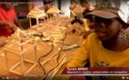 Bougez avec Saint-Laurent : Ateliers « C mon patrimoine »