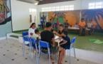 Bougez avec Saint-Laurent : transmission des savoir-faire traditionnels dans les villages amérindiens