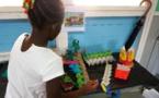 Bougez avec Saint-Laurent : ACM Ani' Maroni à l'école J. Symphorien