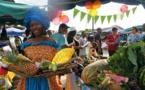 Fête patronale : le marché à l'honneur dans les médias