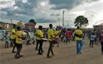 Sensibilisation des jeunes à la culture et à la tradition du Carnaval pendant les vacances