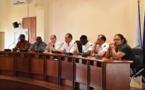 Assemblée plénière du Grand Conseil Coutumier des populations amérindiennes et bushinenge