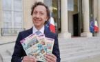 Loto du patrimoine : jouez pour essayer de décrocher le jackpot de 13 millions d'euros et pour restaurer la Maison du receveur des douanes de Saint-Laurent !