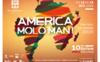 Festival de Cinéma : AMERICA MOLO MAN