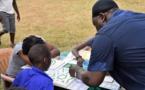 [Journées de la culture bushinenge 2018] : transmission des savoirs et art du partage
