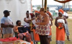[Journées de la culture bushinenge 2018] : Madame le maire et les élus participent à la cérémonie du président de l'association