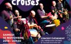 [Concert Gratuit] : Tambours croisés