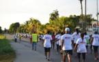 [Sport] : La Marche du Cœur a connu un vif succès à Saint-Laurent !