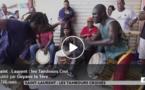 [Musique] : jour de marché au rythme des Tambours croisés