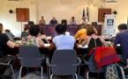 [Aménagement urbain] : la presse nationale en visite à Saint-Laurent du Maroni