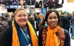 [Numérique] : Sophie CHARLES rencontre la direction du groupe ORANGE au Salon des maires