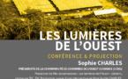 """[Conférence-Projection] : """"Les Lumières de l'Ouest"""""""