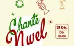 [Musique] : Chanté Nwel à l'Ecole Municipale de Musique et de Danse