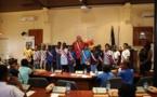 [CITOYENNETE] : Élection du Conseil Municipal des Enfants