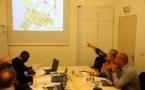 [Rénovation urbaine] : la commune rencontre l'ANRU autour de la rénovation urbaine de Saint -Laurent