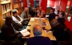 [Rénovation urbaine] : Sophie CHARLES rencontre le bureau d'étude BICFL autour du projet de l'aménagement des berges