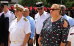 [Sécurité] : Sophie CHARLES participe au 27ème Congrès de l'Union Départementale des Sapeurs-pompiers de Guyane