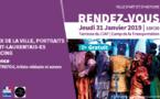 [CONFERENCE] : Les voix de la ville, portraits de Saint-Laurentais-es au dancing