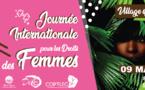 [Sport] : Journée Internationale pour les Droits de la Femme