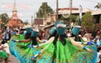 [Carnaval 2019] : retour en vidéo sur la grande parade de l'ouest organisée par la Ville de Saint-Laurent du Maroni