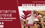 [Ateliers du Patrimoine] : Initiation à la poterie Amérindienne