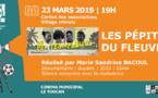 """[CINEMA] : Projection du film """" Les pépites du fleuve"""""""