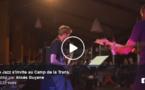 """[Musique] : retour en vidéo avec #alizestv sur """"Les Nuits du jazz de Saint-Laurent"""""""