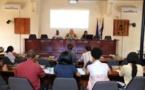 [Action cœur de ville] : réunion du premier comité de projet