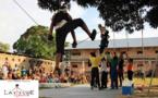 Latitude Cirque