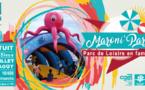 [Bougez avec Saint-Laurent] : Maroni'Parc, parc de loisirs en famille