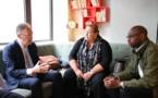 [Logement] : retour sur la rencontre entre Madame le maire et Action Logement à Paris
