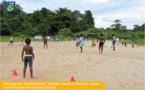 [Bougez avec Saint-Laurent] : Animations sportives avec le Service Municipal des Sports