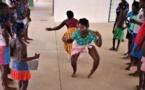 [Bougez avec Saint-Laurent] : immersion au cœur de la culture bushinengé avec les sessions de danse awasa